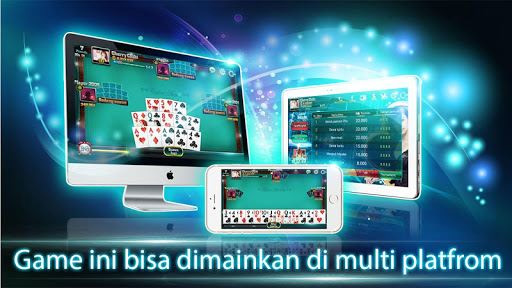Poker 288 for android