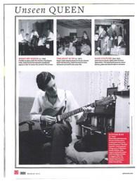 q magazine March 2011 004
