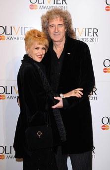-Olivier-awards-arrivals--001