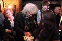 Queen Receive The Heritage Awards 2013 002