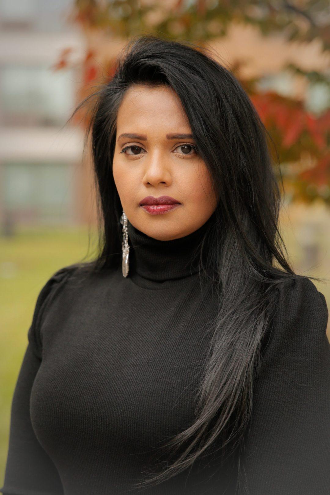 Sharon Khan