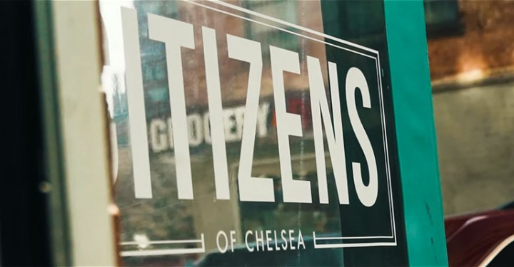 Citizens of Chelsea