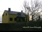 The Yellow House on the HIll