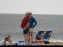 Males on Beach