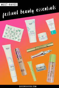 Music Festival Beauty Essentials: What to Pack in Your Makeup Bag