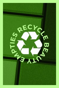 Read more about the article How to Recycle Empty Beauty Products