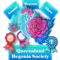 2016 Annual Show of Begonias on Parade