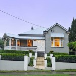 Bulimba Porch and Gable Queenslander