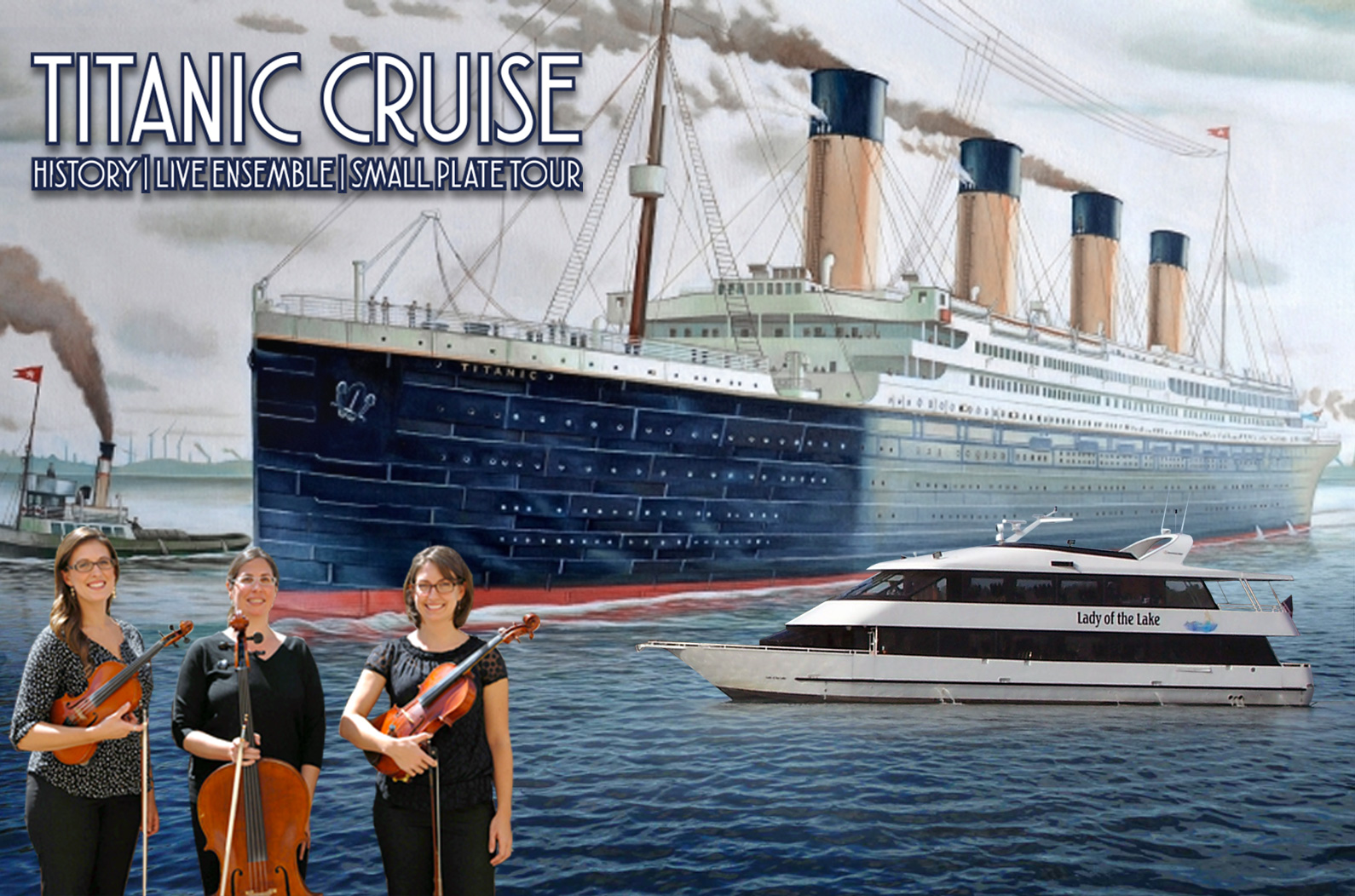 Cruise Formal Pictures Dinner