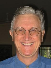 Kevin Lambkin