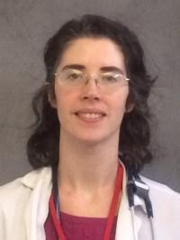 Doctora Elizabeth Lapham  M.D.,D.O del Jamaica Hospital.