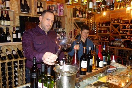 Vinos Addictive Boutique Winery