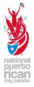 Desfile puertorriqueno logo