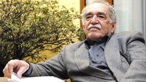 Gabriel García Máquez, escritor colombiano conocido como Gabo.