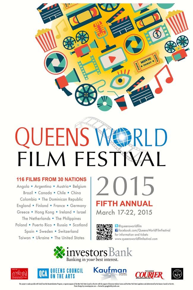 Queens Film 2015