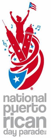 Desfile Nacional Puertorriqueno logo
