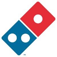 Domino's logo