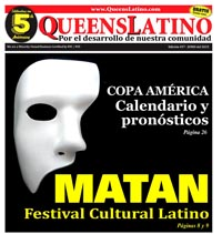 QUEENSLATINO EDITION #56 MAY 2015.indd
