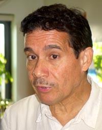 José Ramos Sánchez.