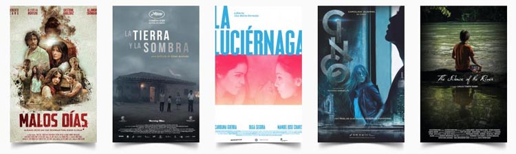 Colombia cine 2