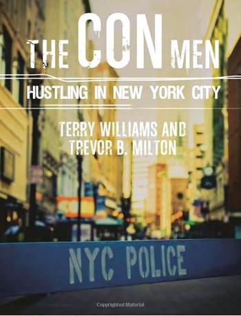 The Con Men Hustilin in NYC