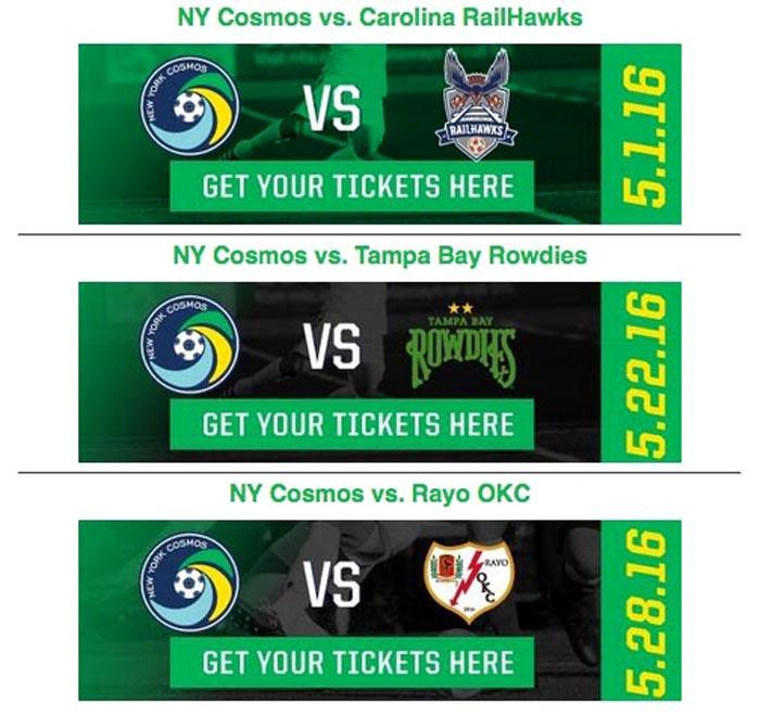 Cosmos season 2016