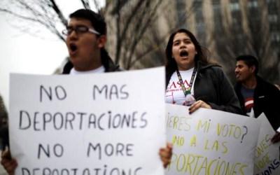 Deportaciones rápidas a solicitantes de asilo