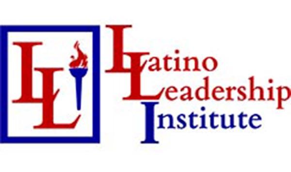 Latino Leadership Institute logo