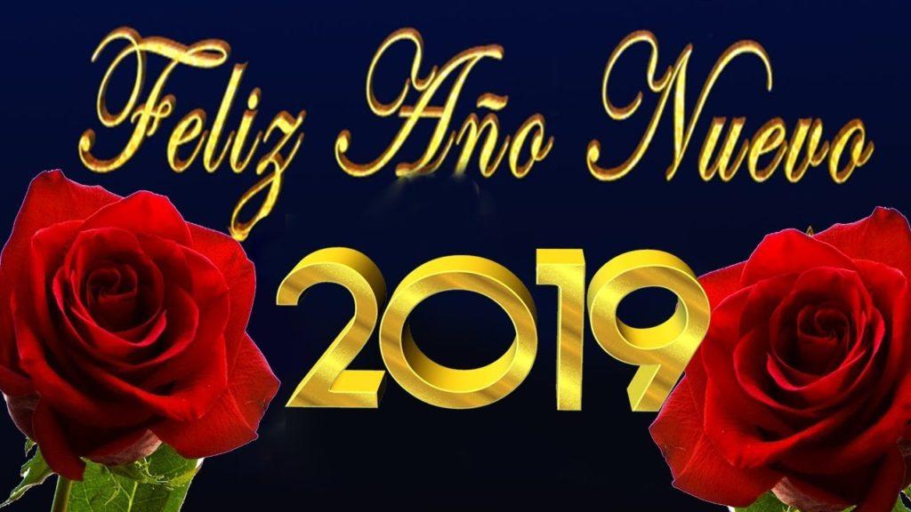 Feliz Ano 2019 Queens Latino