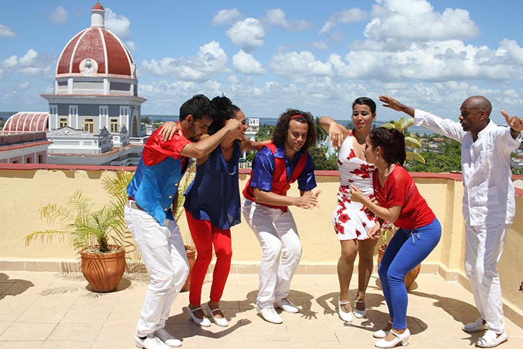 Asere From Cuba Will Perform in East Emhurst January 27