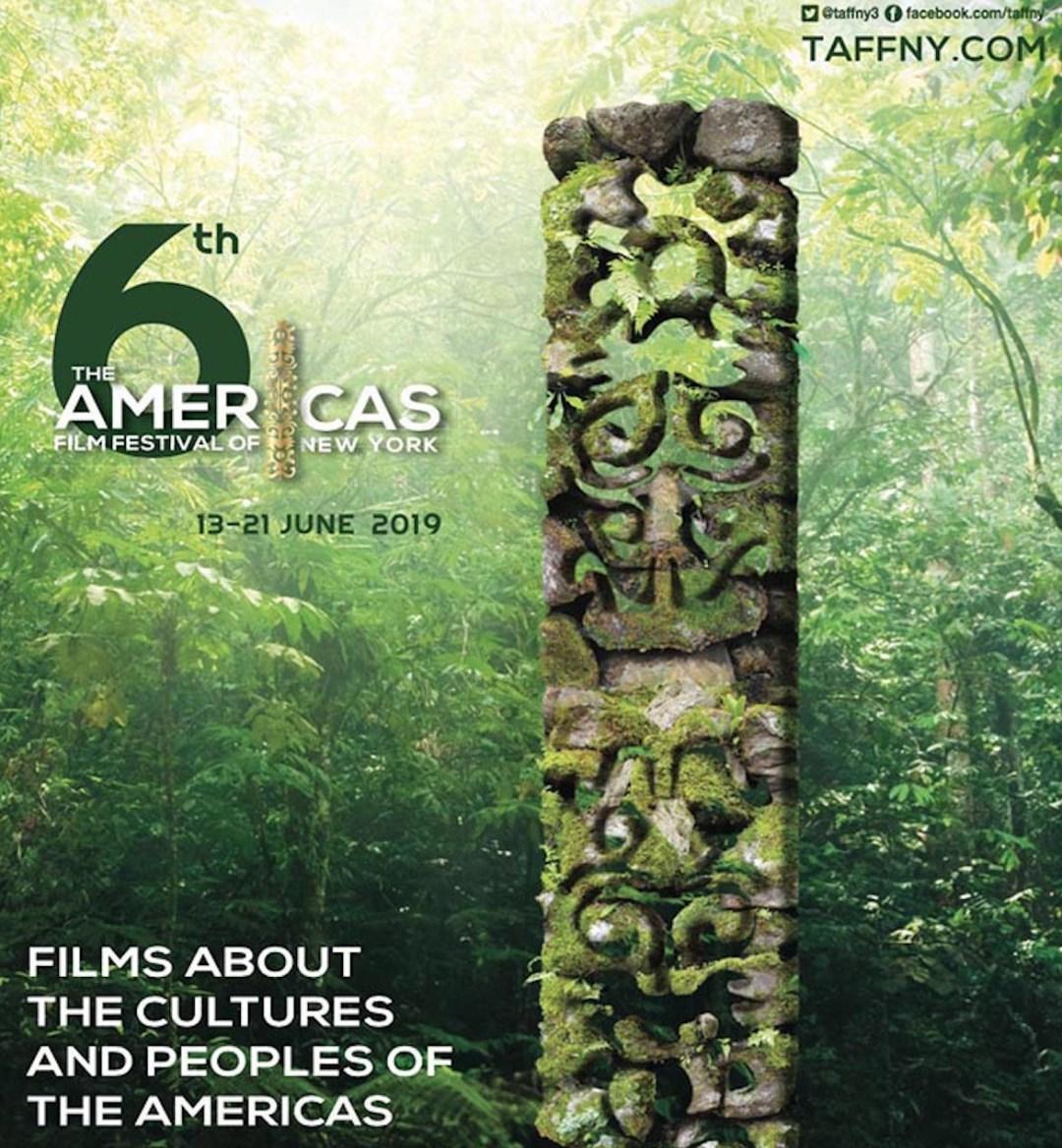 Films de los pueblos indígenas de América TAFFNY