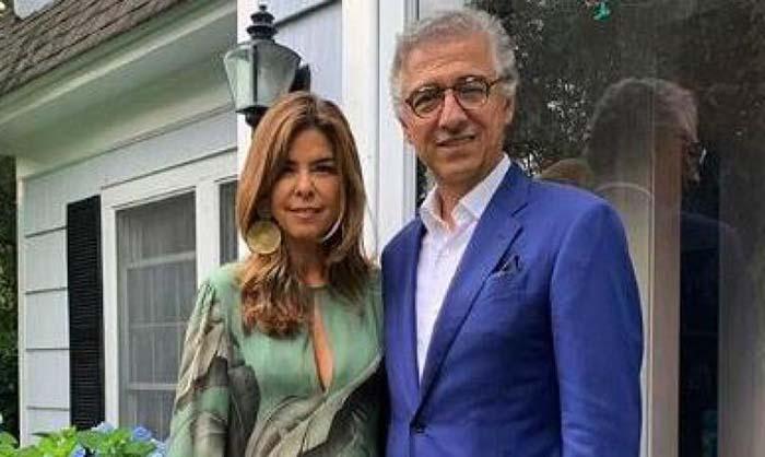 Excónsul colombiana María Isabel Nieto tiene Coronavirus