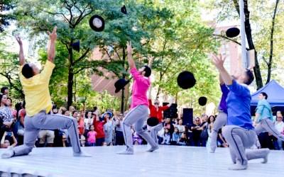 Ballet Hispánico celebra nuestra herencia
