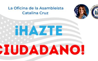 Asistencia gratuita de ciudadanía este viernes 17