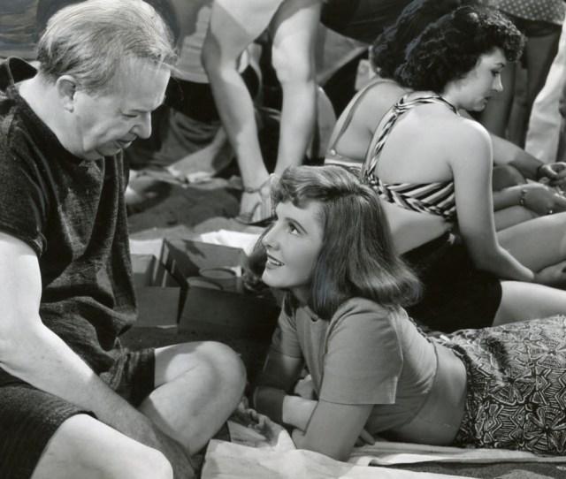 Fall 2016 Film Series The Devil And Miss Jones 1941
