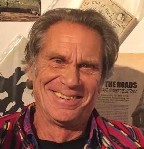 Greg Sams