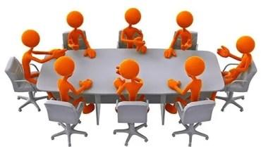 General Committee Meeting