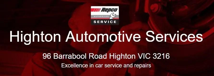 Highton Automotive Services
