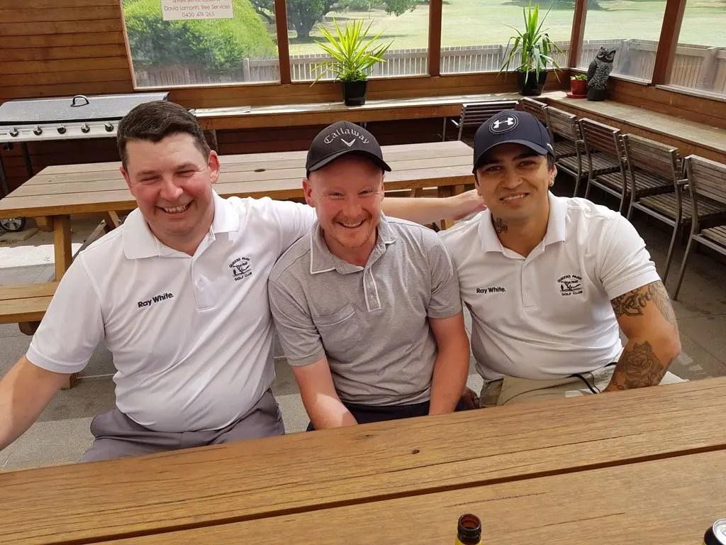 Club Championships 2018