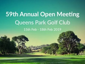 Queens Park 59th Annual Open Meeting