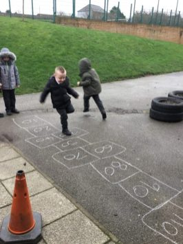 hopscotch maths2