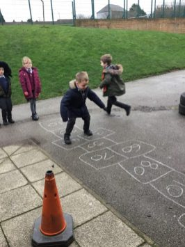 hopscotch maths4