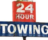 24 Hour Queens Towing Company