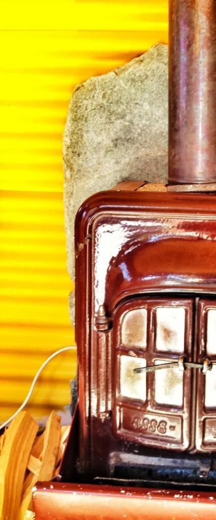 Funky Bunker Accommodation Glenorchy