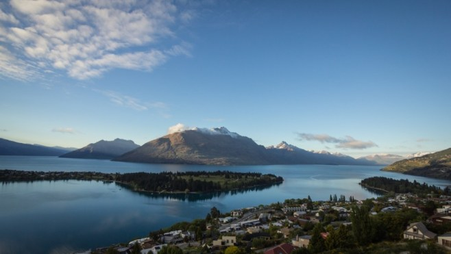 Snappers Photography group Queenstown