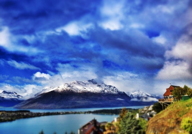 My Queenstown Life Week