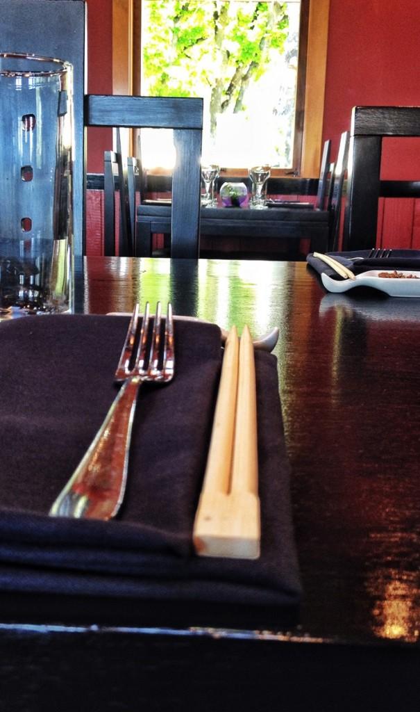 Japanese Restaurant Kobe Queenstown