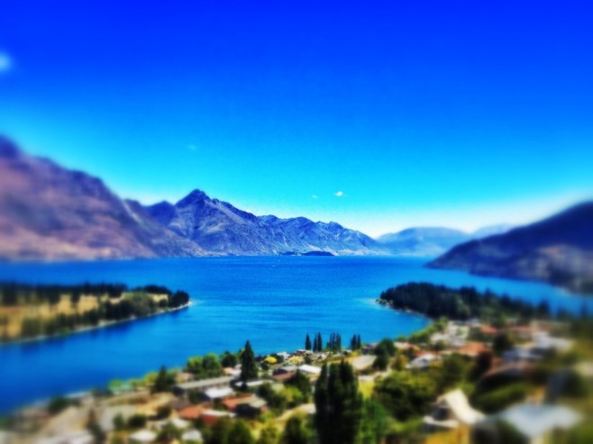 Queenstown Life week In Pictures