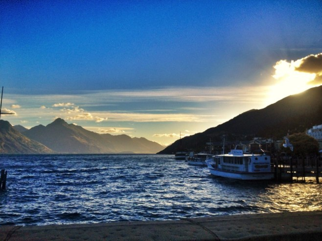My Queenstown Life week in pictures