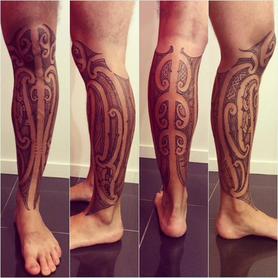 Otautahi Tattoo Queenstown